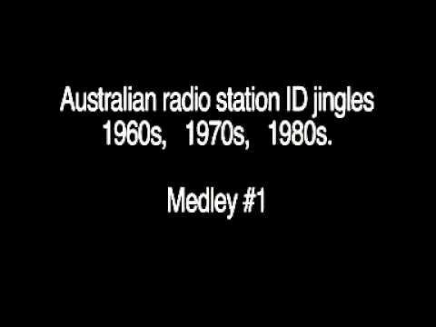 Australian radio jingles #1