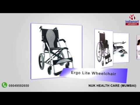 Healthcare By Nuk Health Care, Mumbai