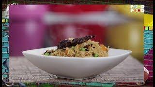 Mix Vegetable Sevaiyaan | Turban Tadka | Chef Harpal Singh | FoodFood