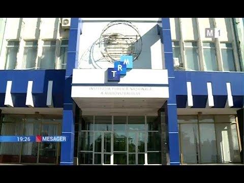 La mulţi ani, Radio Moldova! Reportajul colegilor de la Moldova 1 TV