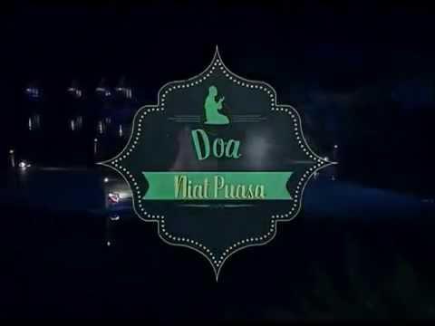 Raisa - Niat Puasa Ramadhan
