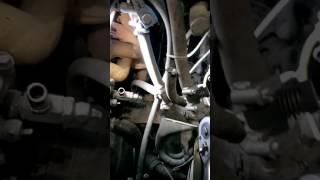 Как заменить масло в рулевой колонке на Газели