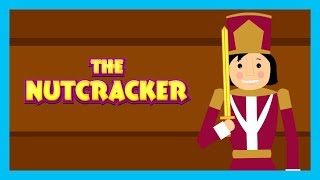 THE NUTCRACKER - KIDS HUT STORIES || BEDTIME STORIES AND FAIRY TALES FOR KIDS - ANIMATED STORIES