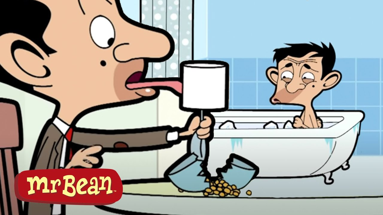 Download Winter Bean | Mr Bean Funny Adventures! | Mr Bean Animated Season 2 | Mr Bean Cartoon World
