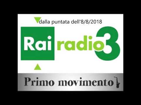 Radio 3 Primo Movimento: Porpora, cello concertos &sonatas