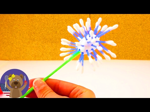 room-decoration-|-creativity-projects-for-kids-|-blooming-dandelion-diy