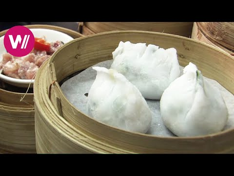 The Cheapest Michelin starred Restaurant worldwide | Tim Ho Wan | Hong Kong