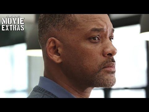 Thumbnail: Collateral Beauty 'Letters to Love, Time, Death' Featurette (2016)