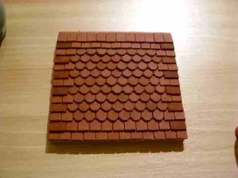 Minaco Dolls House Building Materials Youtube