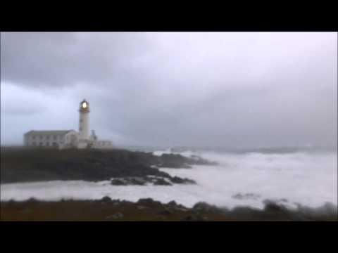Big Sea   Fair Isle, Shetland