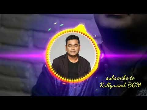 A R Rahman - Flute BGM WhatsApp status Tamil