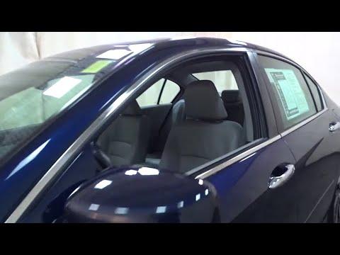 2017 Honda Accord Sedan Des Plaines, Elmhurst, Schaumburg, Chicago, Naperville, IL T53812A