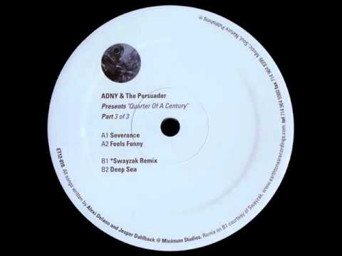ADNY & The Persuader - Severance