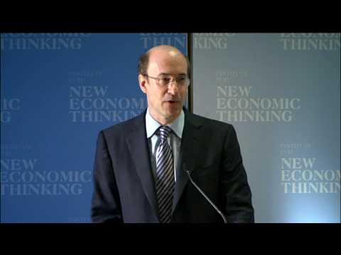 Ken Rogoff - Debts, Deficits and Global Financial Stability