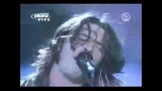 Foo Fighters - Next Year @Rock in Rio 2001