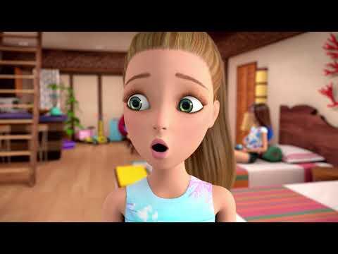 Barbie: Delfiny z Magicznej Wyspy | EPK1