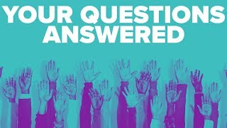 Your Make Money Online Questions Answered