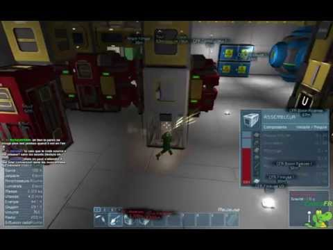 Space Engineers coop Saison 2 Episode 20