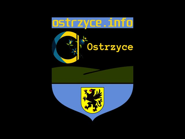 Ostrzyce - Wiosna 2019