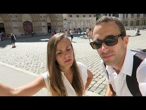 Jeune fille ukrainienne Albina cherche un homme sérieux pour avoir des enfantsde YouTube · Durée:  10 minutes 31 secondes