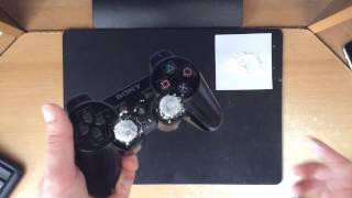 IGITT! Klebrige PS3 Sticks! Hier gibts die Lösung! thumbnail
