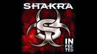 Shakra - Inferno