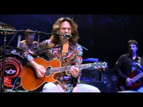 Steve Vai  Where The Wild Things Are full concert
