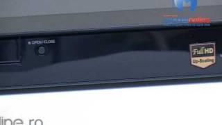 DVD Player Samsung DVD-HD1080P7