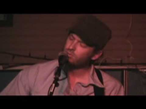 American Son  James Hyland  Live @ The Blue Door in Oklahoma City, OK