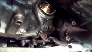 Honda Acura Legend KA7 KA8 suspension rebuild