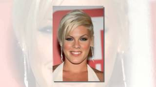 Pink Hairstyle Ideas Mp3