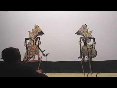 PAGELARAN WAYANG KULIT - KI MANTEB SOEDHARSONO - GOJALI SUTA SOMBO JUWING
