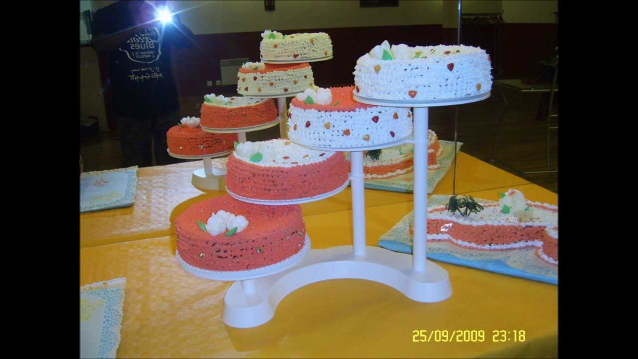 Decoration Gateau Fille  An
