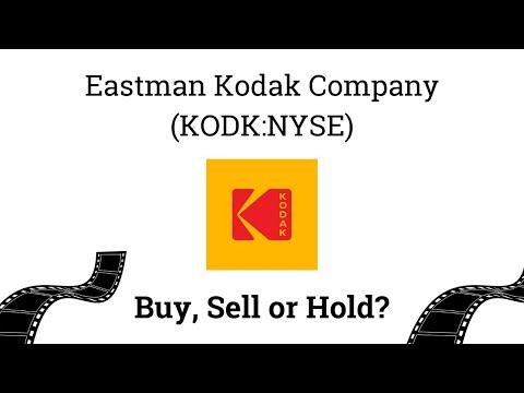 Your Stock Our Take Eastman Kodak Company Kodk Nyse Keystone Financial