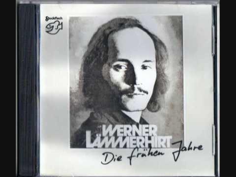 Werner Lämmerhirt All Along The Watchtower