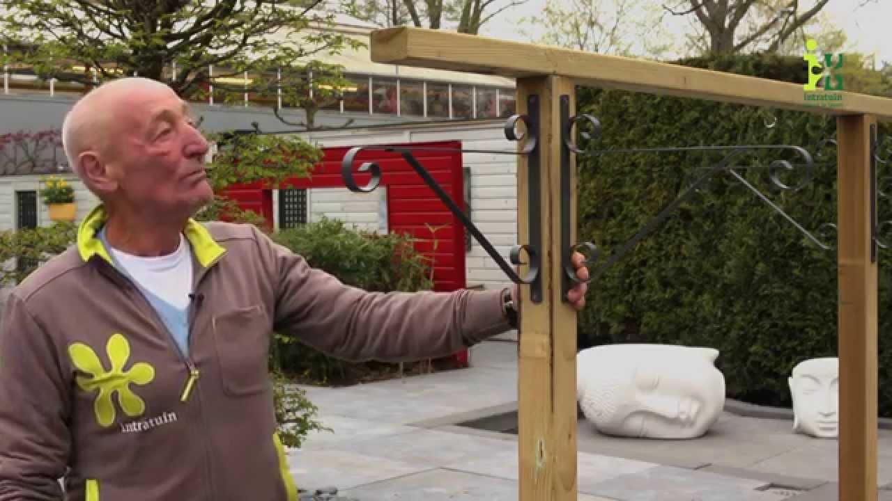 Hoe leg ik een moestuin aan door intratuin amsterdam youtube for Intratuin amsterdam