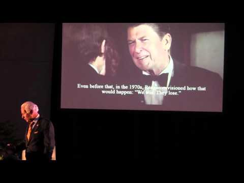Ambassador Ken Adelman | Eureka College | November 9, 2015