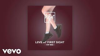 Keljet - Love At First Sight (official audio) (VIP MIX) ft. Pretty Sister