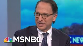 Andrew Weissman: Sondland's Lawyer 'Hopes His Client Is Telling The Truth This Time' | MSNBC