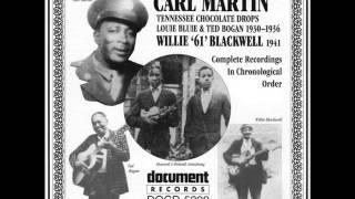 Carl Martin - Good Morning Judge (1935)