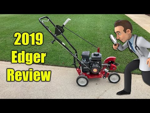 Best Lawn Edger 2019