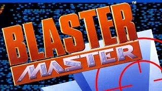 Blaster Master (NES Video Game) Part 2 - James & Mike Mondays
