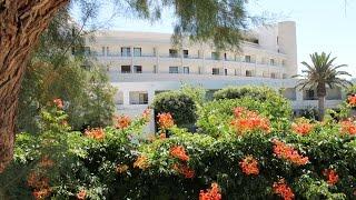 AGAPI BEACH Crete Greece  Агапи Бич Крит Греция(Отель Agapi Beach находится на территории прекрасного прибрежного курорта Амудара, всего в 6 км к западу от Иракл..., 2017-02-19T21:18:45.000Z)