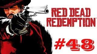 Red Dead Redemption Walkthrough Part 48 - Jack Marston