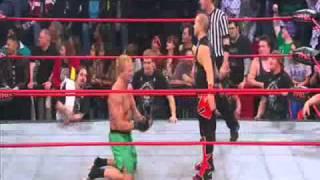 TNA Impact 12/30/10 Highlights.
