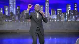 Freedom - Maurice Brown TBN