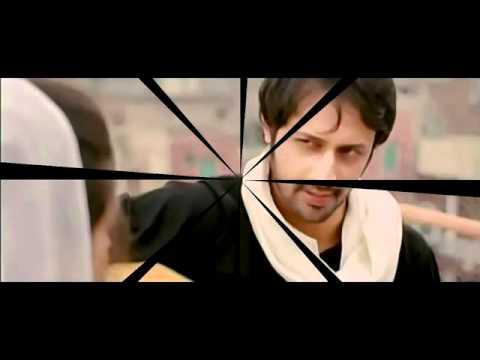 Hona Tha Pyar Hua Mere Yaar - Bol Songs -2011- (Full HD Video Song) ft. Atif Aslam & Hadiqa Kiani