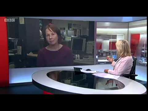 Solicitor Sarah Young BBC South News 02102014 - Presumption of death in missing persons cases