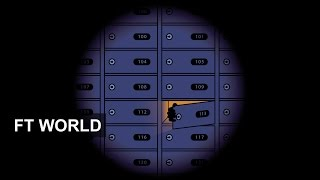 Financial secrecy: 5 tricks of the trade | FT World