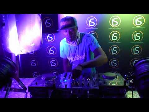 Problemchildten83 Playing Live At Industrial Chisanyama Plk